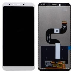XIAOMI Mi A2 - Οθόνη LCD + Touch White Συμβατή