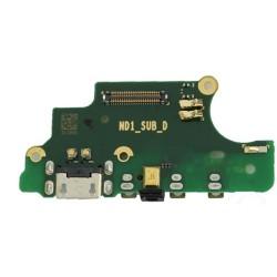NOKIA 5 - Καλωδιοταινία - Charging Unit PCB flex cable Hi Quality