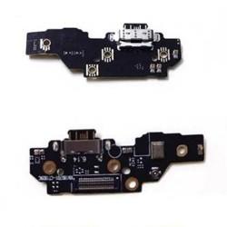 NOKIA X5 5.1 Plus - Καλωδιοταινία - Charging Unit PCB flex cable Hi Quality