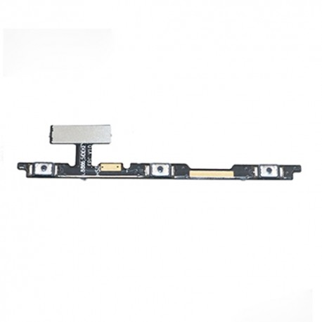 XIAOMI Mi A2 - Καλωδιοταινία - Power & Volume button flex cable Hi Quality
