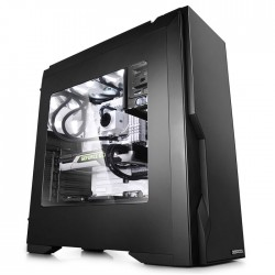 DEEPCOOL DUKASE V3 ATX CASE BLACK