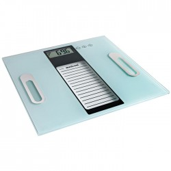 MELICONI 655201 ELEGANCE ELECTR. PERSONAL SCALE