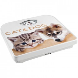 MELICONI 655250 CAT AND DOG MECH. PERSONAL SCALE