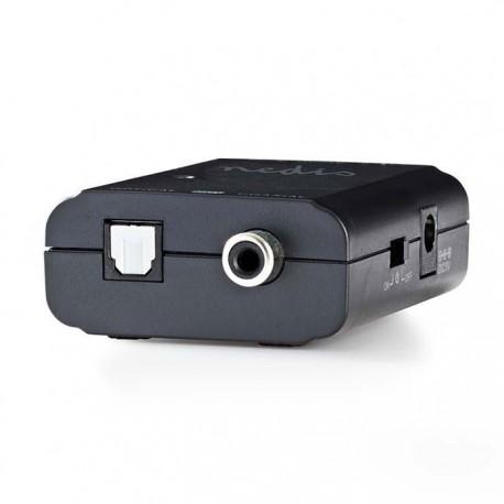 NEDIS ACON2503AT Stereo to Digital Audio Converter, 1-way - 2x RCA (Stereo),  Di