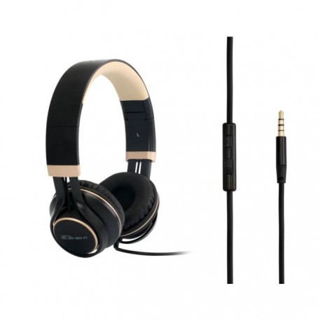 Headphone Element HD-670-K