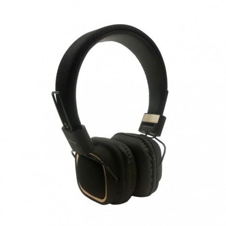 Headphone Element HD-800BT-K Fabric