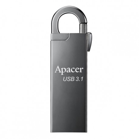 Usb 3.1 Gen1 Flash Drive 16GB Apacer AH15A Ashy RP
