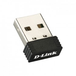 D-LINK DWA-121 WIRELESS N150 USB NANO ADAPTER
