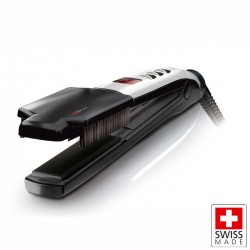 VALERA SWISS X SUPER BRUSH & SHINE HAIR STRAIGHTENER+BRUSH 100.20/IS