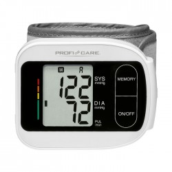 PC-BMG 3018 BLOOD PRESSURE MONITOR