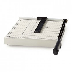 NEDIS PACU110A4 Paper Cutting Machine, A4 Size, Metal Blade