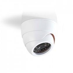 NEDIS DUMCD30WT Dummy Security Camera, Dome, White