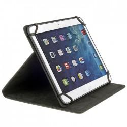 "NEDIS TCVR10100BK Tablet Folio Case 10"" Universal Black"