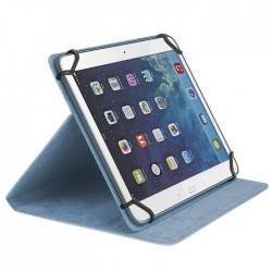 "NEDIS TCVR10100BU Tablet Folio Case 10"" Universal Blue"