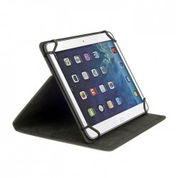 "NEDIS TCVR7100BK Tablet Folio Case 7"" Universal Black"