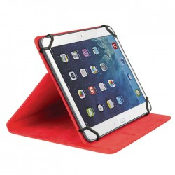 "NEDIS TCVR7100RD Tablet Folio Case 7""Universal Red"