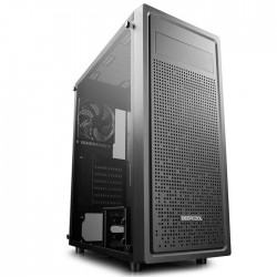 DEEPCOOL E-SHIELD ATX CASE BLACK