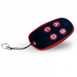 SONORA RCD-003 Remote Control Duplicator, 4 buttons