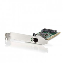 NEDIS PNCD100 Network Card RJ45 to PCI 1 Gigabit