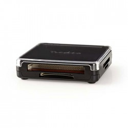 NEDIS CRDRU2200BK Card Reader All-in-One USB 2.0