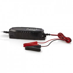 NEDIS BACCH03 Lead-Acid Battery charger 3.8 A Universal