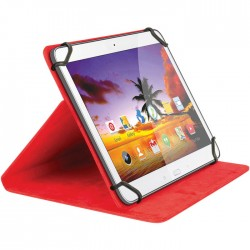 SWEEX SA 322V2  RED TABLET CASE 8""