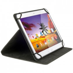 SWEEX SA 320V2 BLACK Tablet Folio Case 8""