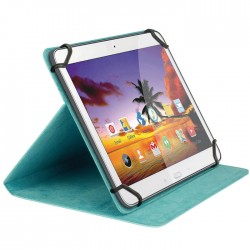 "SWEEX SA 327V2 Tablet Folio Case 8"" Blue"