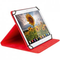 SWEEX SA 362V2 RED TABLET CASE 10""