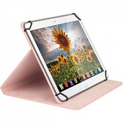 SWEEX SA 364V2  PINK TABLET CASE 10""