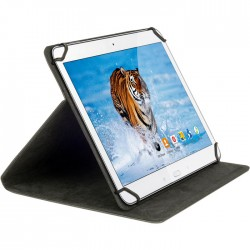 SWEEX SA 340V2  BLACK TABLET CASE 9.7""