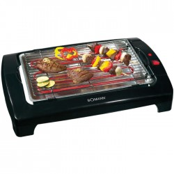 BQ 1240 BARBECUE TABLE GRILL 124019