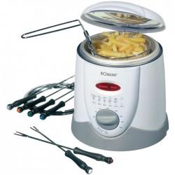 FFR 1290 Φριτέζα fondue 900W.