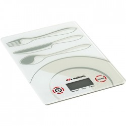 MELICONI 655103 TABLE ELECTRONIC KITCHEN SCALE