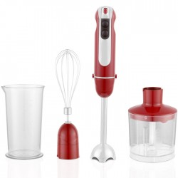 THOMSON THMX06955R HAND MIXER 600W