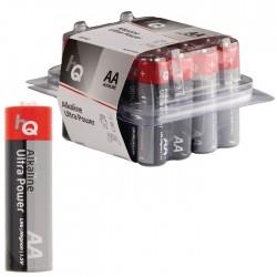 HQLR6/20TEM  Alkaline AA battery