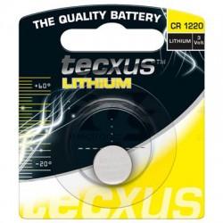 12008-CR 1220 BL-1 TECXUS               23673