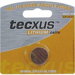 12010-CR 1225 BL-1 TECXUS 23678