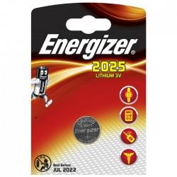ENERGIZER CR2025 LITHIUM COIN