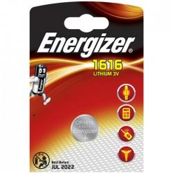 ENERGIZER CR1616 FSB1 LITHIUM COIN