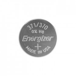 ENERGIZER 370-371 WATCH BATTERY