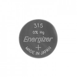 ENERGIZER 315 WATCH BATTERY