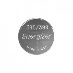 ENERGIZER 395-399 WATCH BATTERY