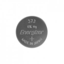 ENERGIZER 373 WATCH BATTERY
