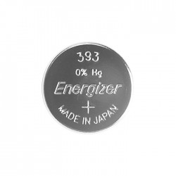 ENERGIZER 393-309 WATCH BATTERY