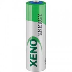 23501 (XL-060F) XENO MIGNON 3.6V AA 2400mAH