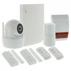 SAS-CLALARM 10 Smart home security set