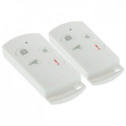 SAS-CLALRC 10 Remote control