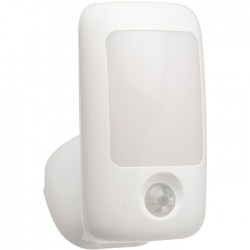 HQ-RS 120 LED motion sensor 3 light modes