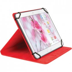 SWEEX SA 312V2 RED TABLET CASE 7""